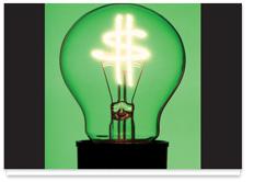 Environmental Image 8 - A Bright Idea