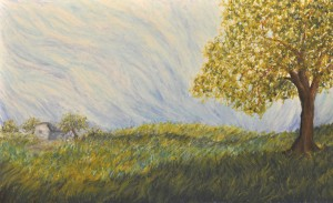 May Monthly Finalist for The Gallery Collection's Greeting Card Scholarship - #8387