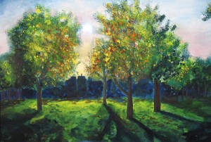 August Monthly Finalist for The Gallery Collection's $10,000 Greeting Card Scholarship - #9201
