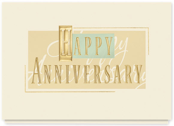 What should i write in employee happy anniversary cards gallery corporate happy anniversary card colourmoves