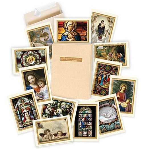 Religious Assortment Box