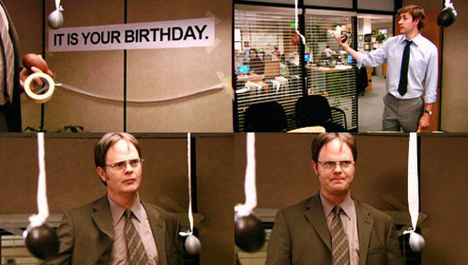 Fun Ideas For An Office Birthday Party