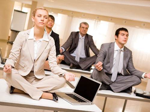 Work_Yoga