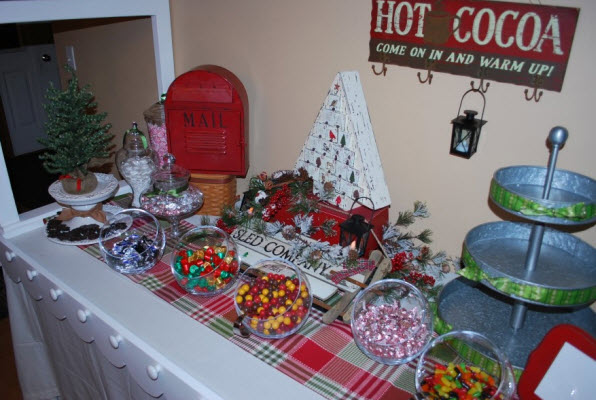 Christmas Party Themes For Your Office