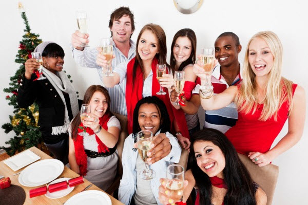 Company Christmas Party Ideas