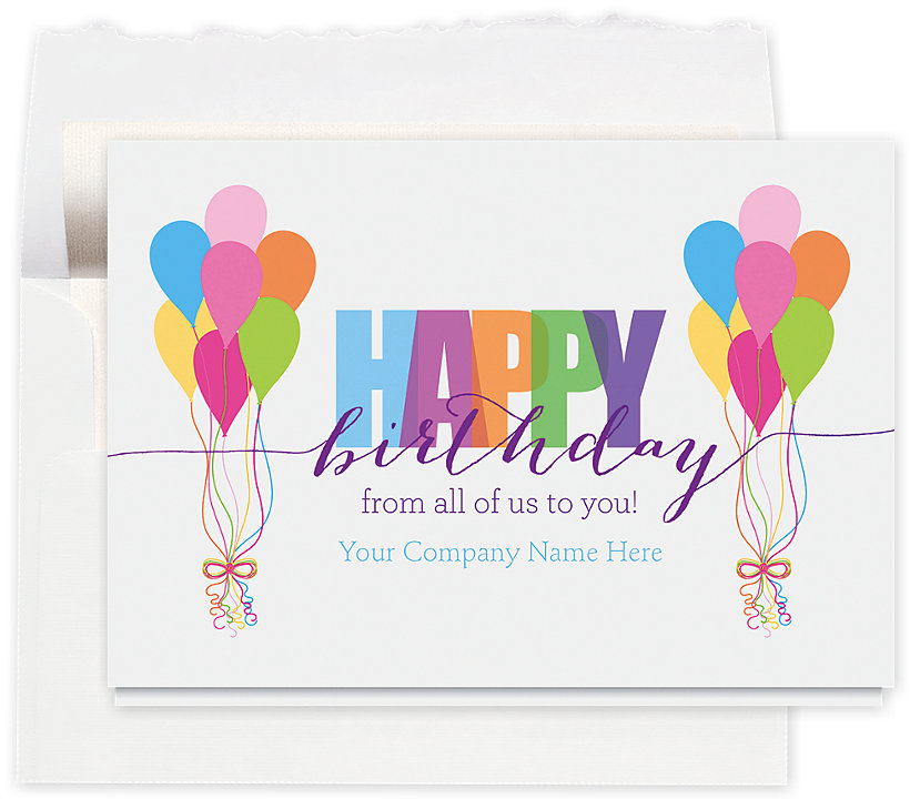 design bday cards