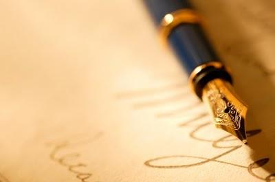 write-love-letter