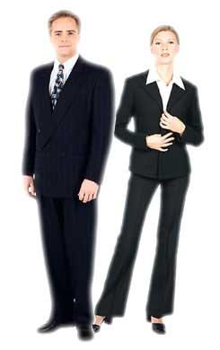 business_dress