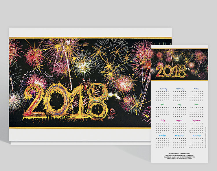 reasons to send calendar cards for the holidays gallery collection