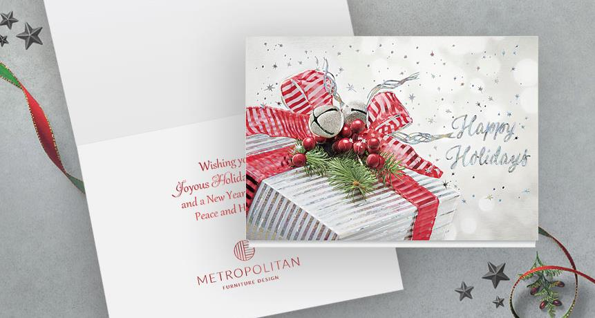 The Gallery Collection Christmas Cards.Should I Add A Logo To My Christmas Cards Gallery