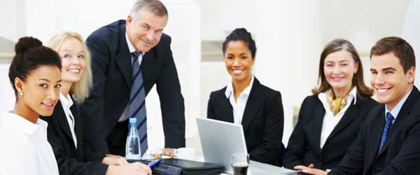 Employer Benefits of Working with Recruitment Agencies